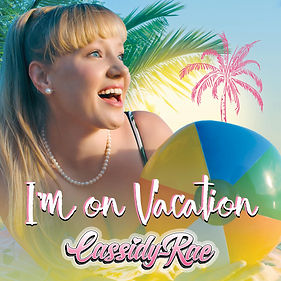 I'm On Vacation Single Cover.jpg