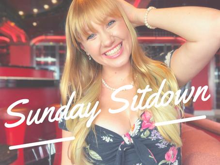 Sunday Sitdown ♡ Episode 19