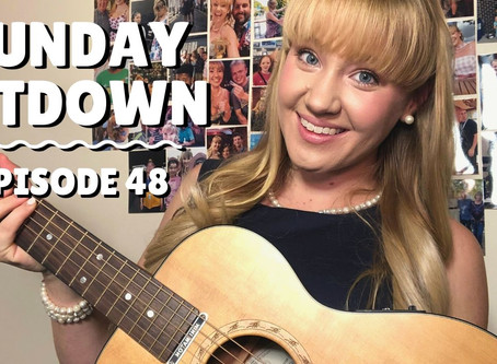 Sunday Sitdown ♡ Episode 48