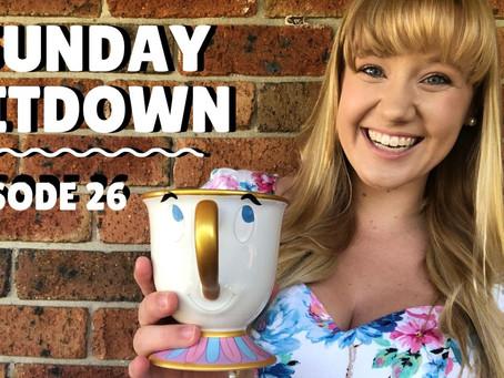 Sunday Sitdown ♡ Episode 26