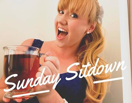 Sunday Sitdown ♡ Episode 21