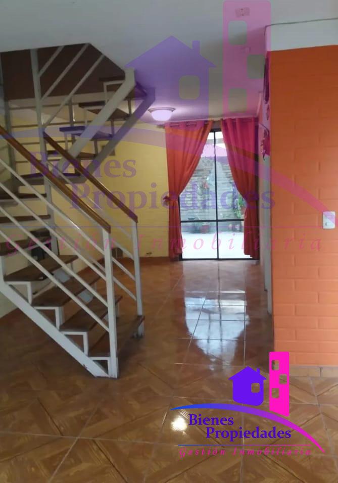 Casa , Villa Jardín del Sur, Maipú | Propiedades