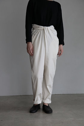 COSMIC WONDER / Wrapped Pants ( Light Lilly )