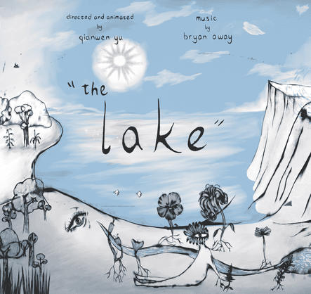 """Bryan Away- """"The Lake"""" (official music video)"""