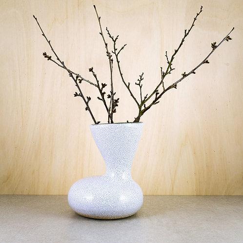 Bílá váza II.