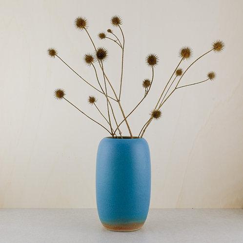 Tyrkysová váza