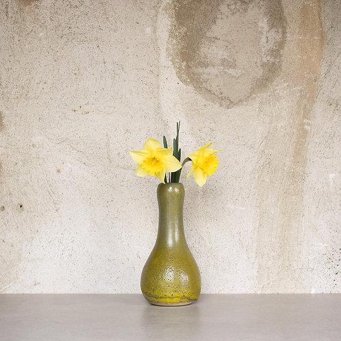 Žlutozelená váza