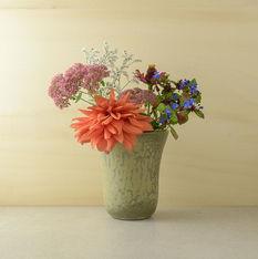 Ty podzimní květy...hmmm...to se pak váz