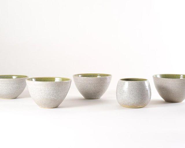 #misky #bowls #pottery #keramika #cups #