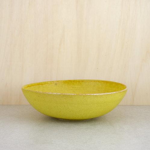 Žlutá salátová mísa ∅ 27,5 cm