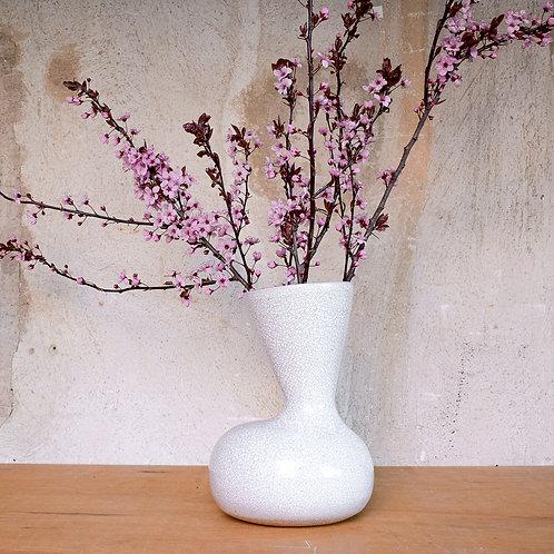 Bílá váza I.