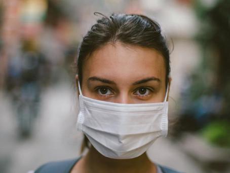 """""""Portugal produz um milhão de máscaras por dia e começa a exportar"""""""