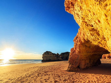 """""""'Tourists are welcome' in Portugal – with no quarantine on arrival"""""""