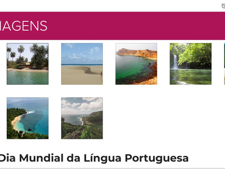 Dia Mundial da Língua Portuguesa, a Sexta Mais falada no mundo!