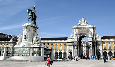 """Portugal pode ser a próxima smart nation"""