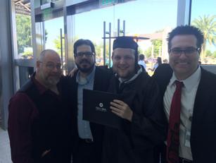 Graduation and Beyond