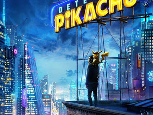 Pokémon: Detective Pikachu Review