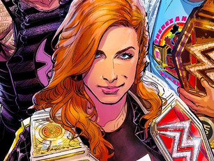 Review: WWE Smackdown #1