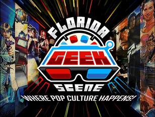 News: I Have Joined Florida Geek Scene