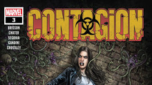 Review: Contagion #3