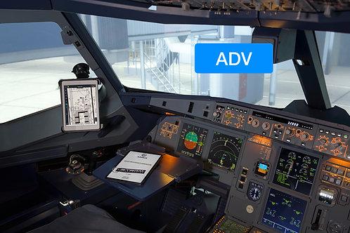 Curso Airline Pilot -ADV