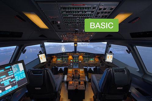 Curso Airline Pilot - BASIC