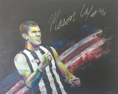 Mason Cox : ver.1