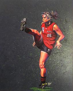 Stephanie Harvie
