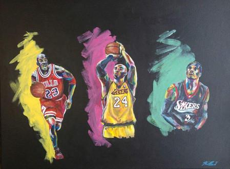 NBA Stars : ver.1