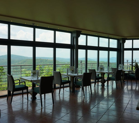 Ausblick Romantik Hotel Wartburg