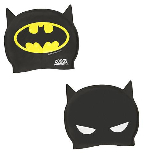 a801a9b0539 Batman Junior 3D Silicone Cap - 382426