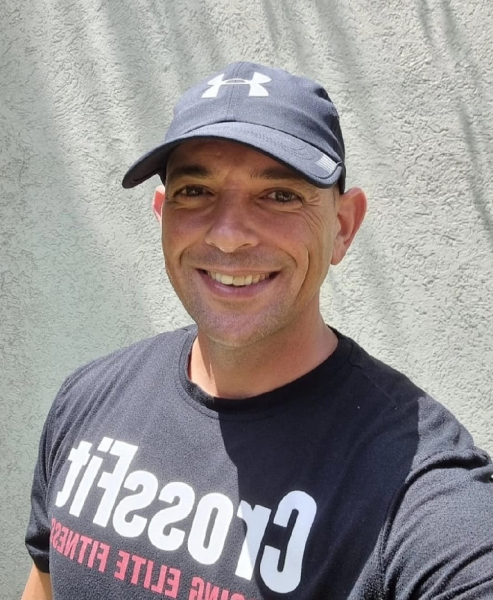 Arik Perez