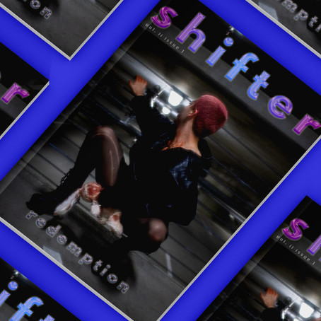 Redemption: Shifter Mag's First Presale