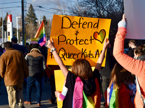 The Intersectional Nature of Disenfranchisement Faced by the Transgender Community