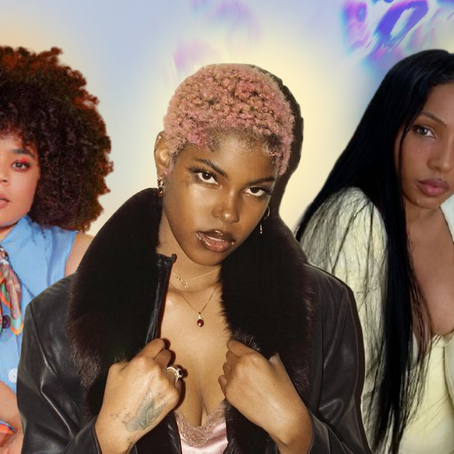 Black Female Artists You Should Be Listening To