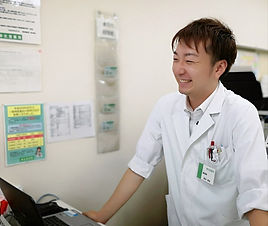 生駒店薬剤師
