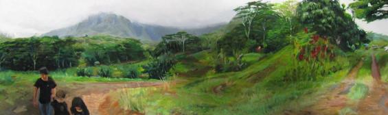 Waiahole and Waikane
