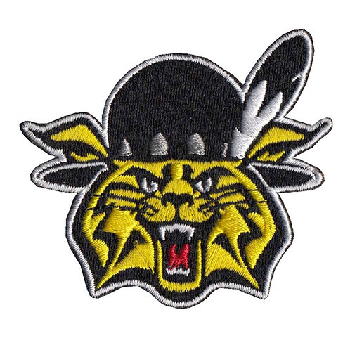 Rock'n LM Wildcat Patch