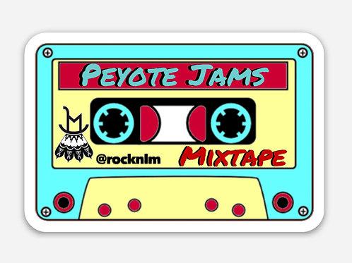 Rock'n LM Mixtape (Peyote Jams)