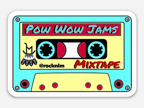 Rock'n LM Mixtape (Pow Wow Jams)