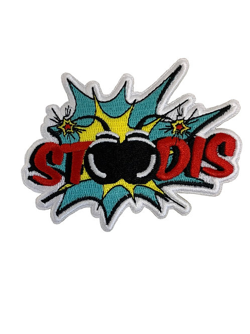 Rock'n LM Stoodis Patch