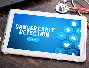early cancer detection Geneaid Biomed