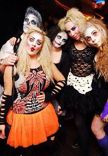 Halloween Dance Entertainment Swansea Cardiff Bristol, Dancers for hire, fun dance events, sexy dancers halloween Swansea Cardiff Bristol