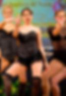 Hayley Gallivan Velvet Lane Dancers Local Hero Awards 2014 Swansea The Wave 96.4FM and Swansea Sound,  Velvet Lane Dance Entertainment  Chicago All That Jazz Hayley Gallivan singer Swansea Cardiff Bristol Wales UK