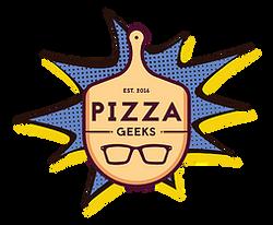 Pizza Geeks