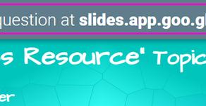 ☺️Google Slides can do that?☺️