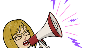 Tech Tip: Using 📣Voice Recordings to Create Feedback📣