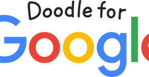 🎨Doodle for Google🎨 - For all ages K-12