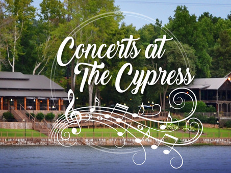 Concerts at The Cypress