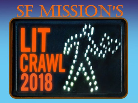 October SFMission Events